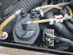 Kangoo 1,5 DCi 65KM - Ciężko odpala po postoju