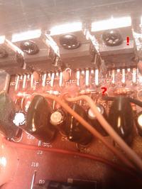 Presto TRG-5SR-2400-A-5 5.1 - Głośniki Buczą