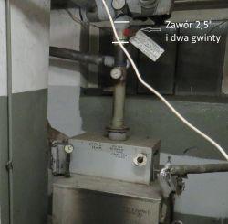 Piec i TYLKO sam bojler - bez C.O. - dogrzewanie wody