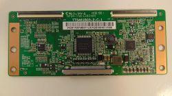 Naprawa lub wymiana modułu T-con w Thomsonie 55FA3203