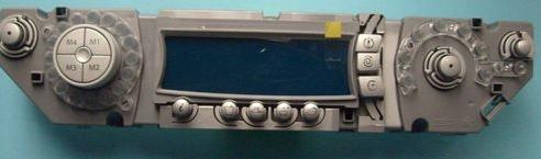 Kupie modul wyswietlacza pralki AQUALTIS AQSD129 lub podobnej