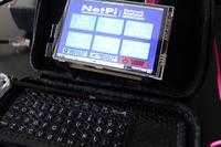NetPi - analizator sieci na Raspberry Pi
