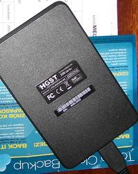 Nowy dysk zewnętrzny 500GB - -od zakupu niestabilne sektory - czy to możliwe?