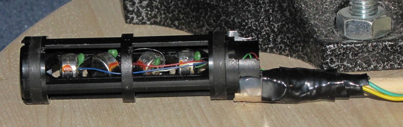 Mikrofon od kamery Panasonic M9000 - pod��czenie do PC