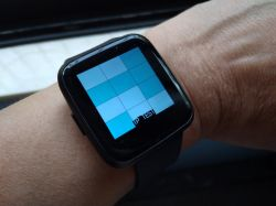 PineTime - smartwatch dla Linuksowego telefonu PinePhone