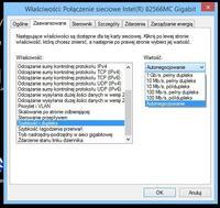 Sagemcom F@st 2704 - Uszkodzenie kabla po wyłączeniu komputera.