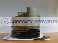 Agregat prądotwórczy - GENUS DG6700RC-S