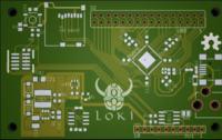 Loki - p�ytka rozwojowa dla mikroprocesor�w PSoC na licencji open hardware