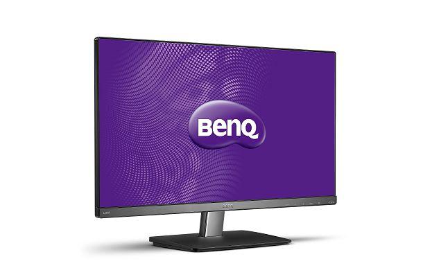 """BenQ VZ2350 - monitor z 23"""" matryc� typu IPS o rozdzielczo�ci Full HD"""