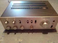 Modernizacja wzmacniacza Thomson PA3511T (Unitra WS 303,503)