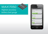 Najwy�szej jako�ci uk�ad wska�nika stanu baterii od firmy Maxim Integrated