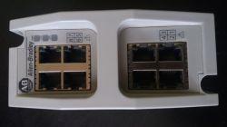 [Sprzedam] Switch Stratix 1783-EMS08T