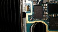 Samsung galaxy s4 i9505 prośba o identyfikacje podzespołu płyty głównej