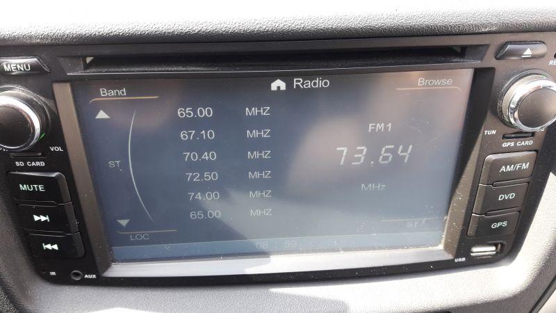 Chinskie radio na windows - Przestawiona częstotliwość FM - jak wrócić do tego c