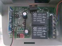 faac d600 radioodbiornik -programowanie