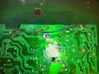 Pralka Bosch CLASSIXX KWLF2426KPL - nie kręci silnik.