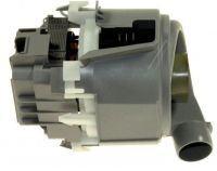Bosch SPS 53E08 - nie grzeje