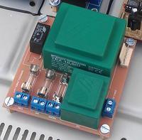 [Sprzedam] Przedwzmacniacz 5.1 sterowany mikroprocesorem