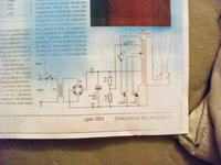 Transformator HV, drabina Jocoba - prosz� o pomoc, ju� drugi projekt nie dzia�a