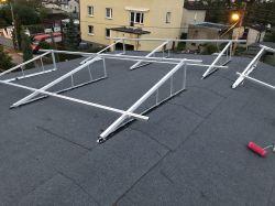 Panele fotowoltaiczne jak podłączyć szeregowo czy rownolegle