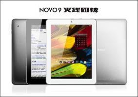 Ainol NOVO9 FireWire - ta�sza alternatywa dla iPada 3 gen.