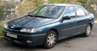 Renault Laguna I Ph1 - Instrukcja obs�ugi [1994-1998][PL]