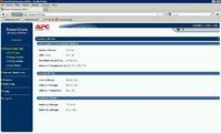 APC Smart-UPS 700 model: SU70INET - krótki czas podtrzymania...