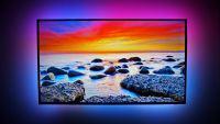 AmbiVision 4K | Dynamiczne, inteligentne podświetlenie ekranu