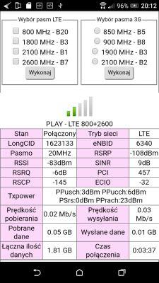 Wybór operatora sieci internetowej + zakup anteny kierunkowej