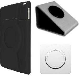 iPort LaunchPort - indukcyjny system �adowania/przechowywania iPada na �cianie
