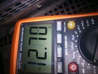 opel meriva 2005, 100KM - Akumulator i brak paliwa?