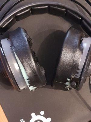Słuchawki Steelseries Elite Prism nauszniki