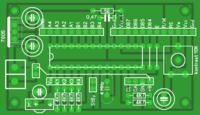 6-kanałowy regulator głośności na TDA7448