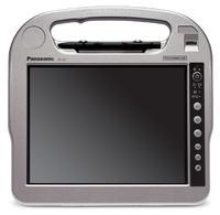 Panasonic Toughbook CF-H2 - tablet w obudowie o zwi�kszonej odporno�ci