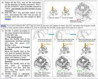 Zakup, bindowanie i ustawienie aparatury Rc