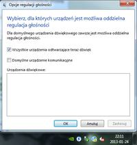 brak dzwi�ku w windowsie i grach