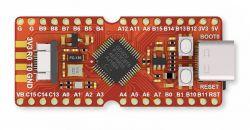 Longan Nano - mała płytka prototypowa RISC-V z GD32V i LiteOS