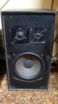 Pomoc w identyfikacji głośnika