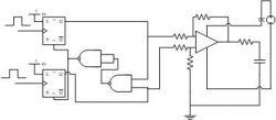 Detektor PFD na cd4011 i cd4013