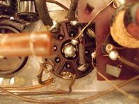 Pionier U3 - nie odbiera na falach średnich i długich, na krótkich gra cicho