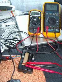 Mini ładowarka USB do ogniw Li-Ion
