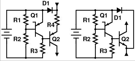 BMS li-ion dla pakietu ogniw - da się prościej?
