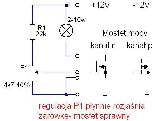 AudioSystem Twister f4-600 - �wieci protect a tranzystory niby sprawne