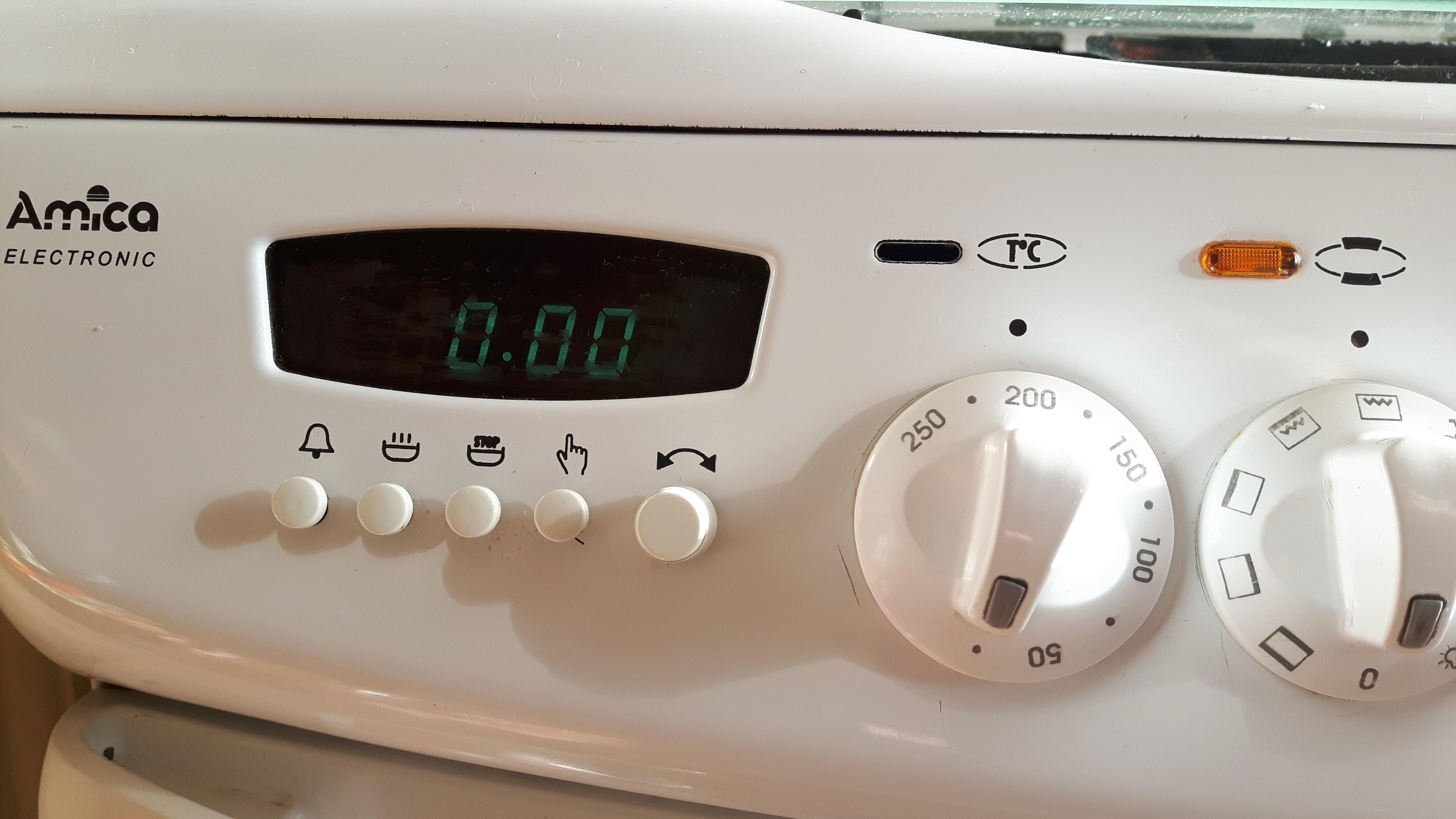 Amica K60400 Instrukcja Obsługi Elektrodapl