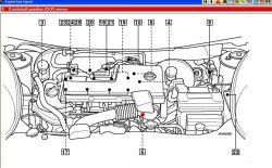 Nissan Micra K12 - błędy P0340 oraz P0011, samochód czasami gaśnie i nierówno pr
