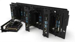 Obudowa rack z miejscem na 12 kart NVIDIA Jetson Nano/Xavier NX