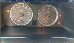 Volvo v50 - gasnące zegary - gasnące zegary w trakcie jazdy, inna elektryka dzia