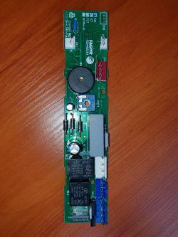 Mastercook LCPS-818NFX - Ciągła praca agregatu.