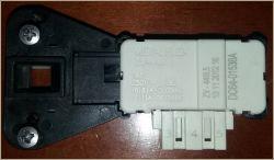 Pralka Samsung WF600BOBKWQ - Błąd de