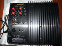 Sony STR-D565 - Podłączenie wzmacniacza do subwoofera